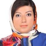 غزاله رحیمی فراهانی