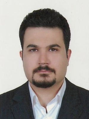 محمد امین نجفی