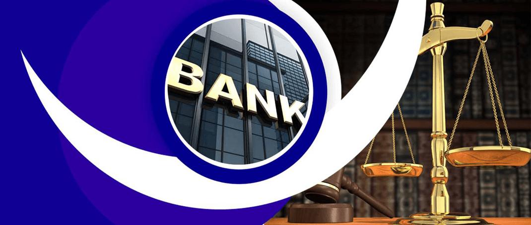 خدمات حقوقی بانکی