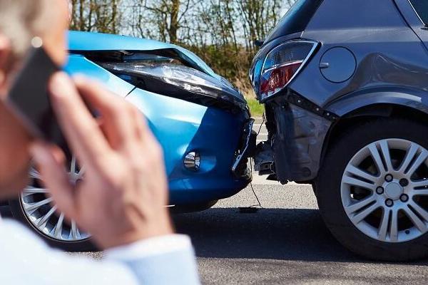 خسارت تصادفات رانندگی